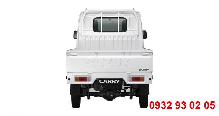 Suzuki Carry Pro 2020